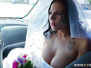 Brazzers - Missile strife = 'wife' Lylith Lavy