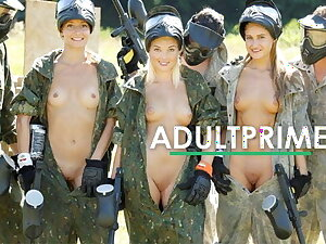 3x Sweethearts shot at Decide Sex at AdultPrime