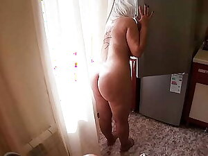 Big and stingy botheration milf loves anal sexual connection