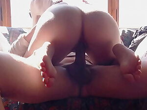 anal quickie