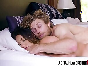 DigitalPlayground - Episode 2 of My Wifes Hot Sister starring Keisha Ancient and Michael Vegas